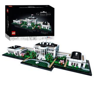 LEGO Architecture 21054 The White House