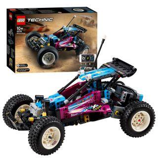 LEGO Technic 42124 All-terrain Buggy