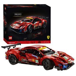 LEGO Technic 42125