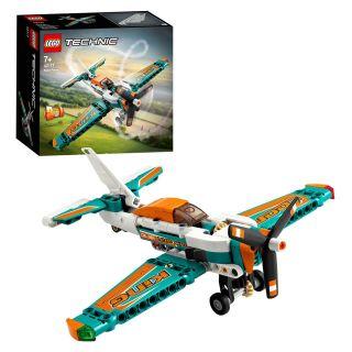 LEGO Technic 42117 Racing Plane