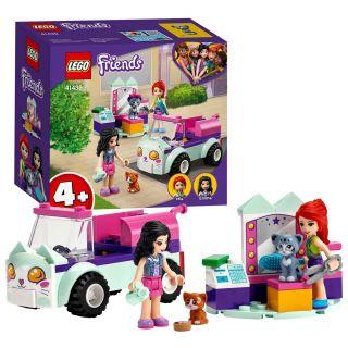 LEGO Friends 41439 Cat Care Trolley