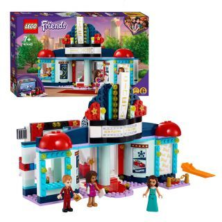 LEGO Friends 41448 Heartlake City Cinema