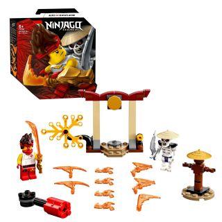 LEGO Ninjago 71730 Epic Battle Set - Kai vs Skulkin