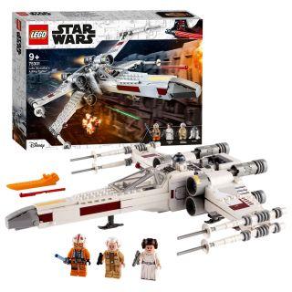 LEGO Star Wars 75301 Luke Skywalker