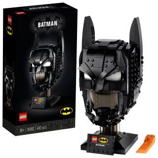 LEGO Super Heroes 76182 Batman Mask