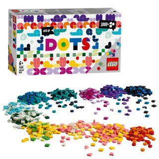 LEGO DOTS 41935 A lot of DOTS