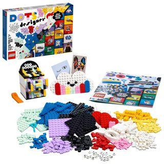 LEGO DOTS 41938 Creative Design Box