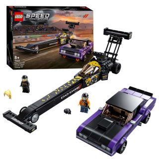 LEGO Speed Champions 76904 Mopar Dodge and Dodge Challenger