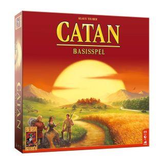 Catan - Basic game