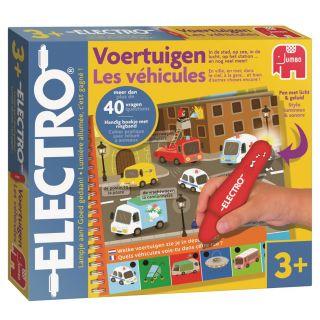 Electro Wonderpen Mini Vehicles