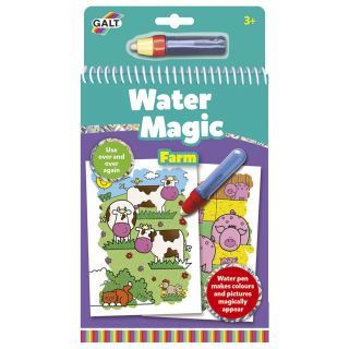 Galt - Water Magic Farm