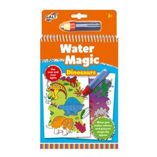 Galt - Water Magic Dinos