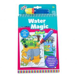 Galt - Water Magic Safari