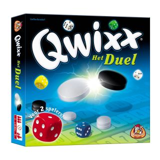 Qwixx-The Game