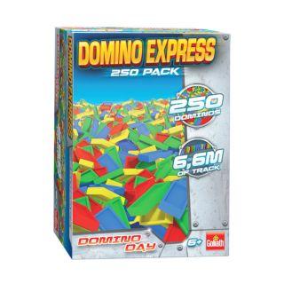 Domino Express, 250 Bricks