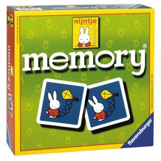 Miffy Memory