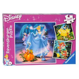 Disney Princess, 3x49st.