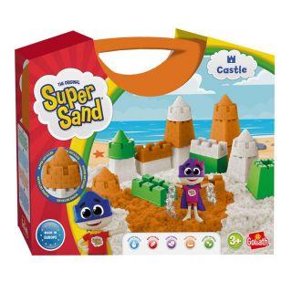 Super Sand Castle in Suitcase