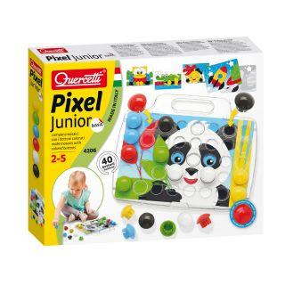 Quercetti Junior Pixel Mosaic Inserts