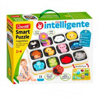 Quercetti Smart Magnet Puzzle