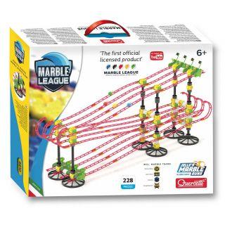 Quercetti Jelle's Marble League Marble Track, 228 pcs.