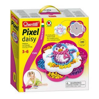 Quercetti Pixel Art Daisy