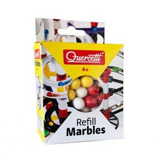 Quercetti Marble Run Marbles Refill