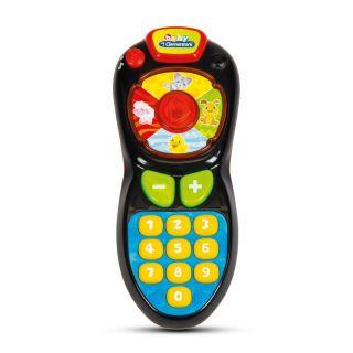 Clementoni Baby Remote Control