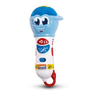 Clementoni Baby Microphone