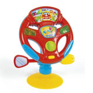 Clementoni Play steering wheel