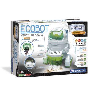 Clementoni Science & Games - Ecobot