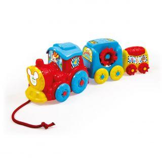 Clementoni Disney Baby - Activity train