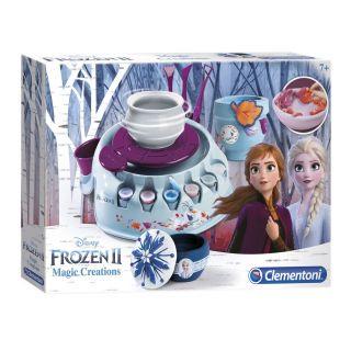 Clementoni Frozen 2 - Potter's wheel