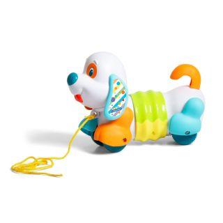 Clementoni Baby - Draft Animal Dog