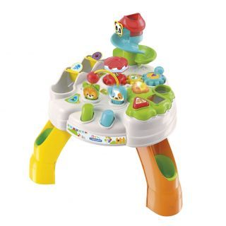 Clementoni Baby - Interactive Activity Table