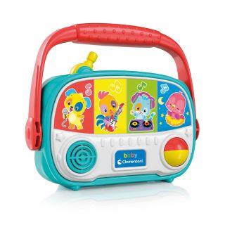 Clementoni Baby - Radio