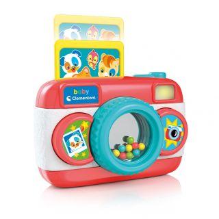 Clementoni Baby - Camera