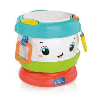 Clementoni Baby - Activity drum