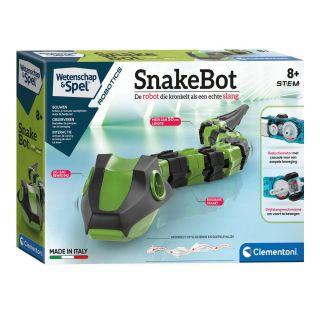 Clementoni Science & Game Robotics - SnakeBot