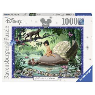 Disney Collector's Edition Jungle Book, 1000pcs.