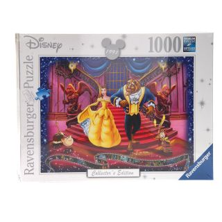Disney Beauty & the Beast Collection Edition, 1000pcs.