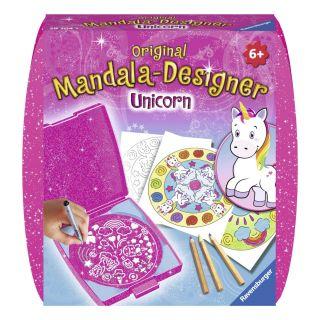 Mini Mandala Designer - Unicorn
