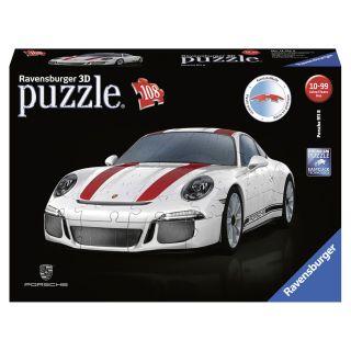 Ravensburger 3D Puzzle - Porsche 911R