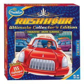 Thinkfun Rush Hour Ultimate