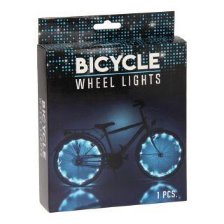 Bicycle lighting LED Light cord
