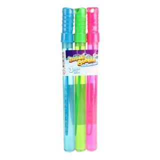 Bubble Blower Sword, 3pcs.