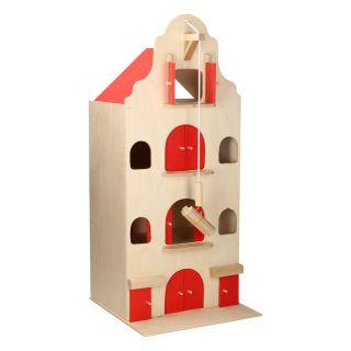 Jouet-Plus Entrepôt en bois pour enfants