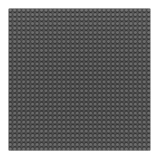 Sluban Base plate - Gray