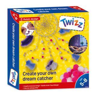 Twizz Craft your own Dreamcatcher