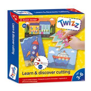 Twizz Learn & Discover Cut